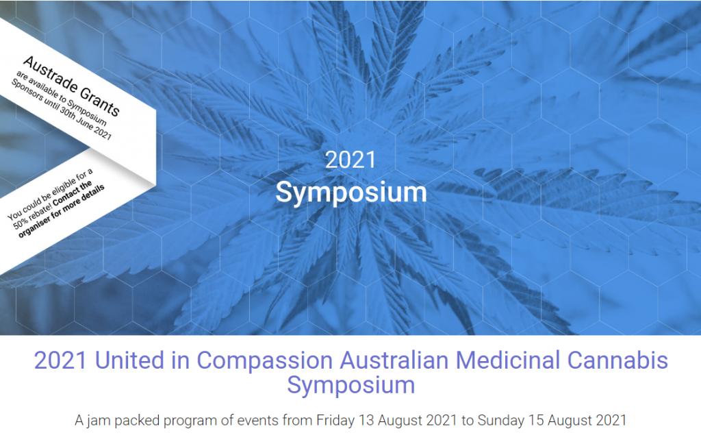United in Compassion Symposium