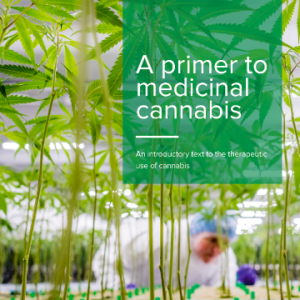 New edition of booklet on medicinal cannabis
