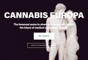 Cannabis Europa Medical Cannabis Conference 2019 300x206