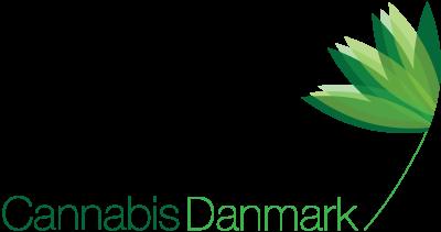 logo Cannabis Danmark