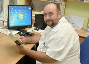 Bedrocan donates vaporizers to Czech hospitals
