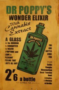 Medizinische Verwendung von Cannabis