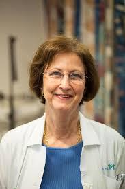Dr Timna Naftali
